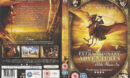 The Extraordinary Adventures of Adèle Blanc-Sec (2010) UK R2 DVD Cover