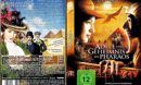 Adele und das Geheimnis des Pharao (2010) R2 German Custom DVD Covers