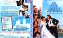 My Big Fat Greek Wedding (2003) R2 German DVD Cover