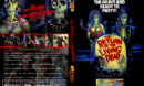 The Return of The Living Dead (1985) R0 CUSTOM DVD Cover
