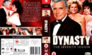 DYNASTY (1986) SEASON SEVEN R2 DVD COVER AND LABELS