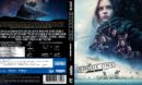 Rogue One - A Star Wars Story (2017) 4K UHD / 3D German Cover