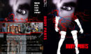 Body Parts (1991) R0 CUSTOM DVD Cover