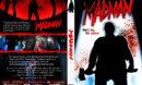 Madman (1982) R0 CUSTOM DVD Cover