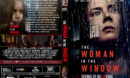The Woman In The Window (2020) R1 Custom DVD Cover & Label