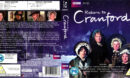 RETURN TO CRANFORD (2007) R2 BLURAY COVER AND LABEL