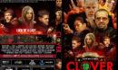 Clover (2019) R1 Custom DVD Cover & Label