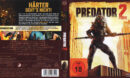 Predator 2 (Neuauflage) (2018) German Blu-Ray Covers & Label
