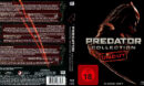 Predator 3-Movie-Collection (Custom) German Blu-Ray Covers & labels