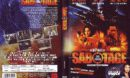 Sabotage-Dark Assassin (2008) R2 German DVD Cover