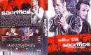 Sacrifice (2011) R2 German DVD Cover
