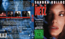 Das Netz (1995) German Blu-Ray Covers & Label