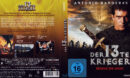 Der 13. Krieger (2009) R2 German Blu-Ray Covers & Label