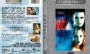 GATTACA (1997) SUPERBIT DVD COVER and LABEL