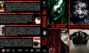 The Grunge Horror 4-Pack R1 Custom Blu-Ray Cover