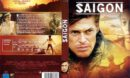 Saigon (1998) R2 German DVD Cover