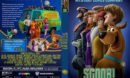 SCOOB! (2020) R1 Custom DVD Cover & Label