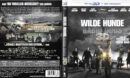 Wilde Hunde - Rabid Dogs (2015) German Blu-Ray Covers & Label