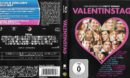 Valentinstag (2010) german Blu-Ray Cover & Label