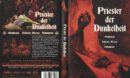 Priester der Dunkelheit (1972) R2 German DVD Covers & Label