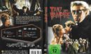 Tanz der Vampire (1967) R2 German DVD Cover & Label