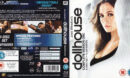 DOLLHOUSE (2009) SEASON ONE R2 BLURAY COVER AND LABELS