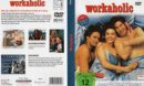 Workaholic (1998) R2 German DVD Cover & Label