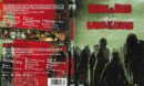 Dawn und Land of the Dead (2004-2005) R2 German DVD Cover & Labels
