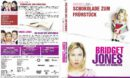 Bridget Jones Double Feature (2005) R2 German DVD Covers & Labels