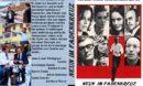 Neun im Fadenkreuz R2 Custom German DVD Cover