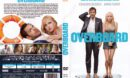 Overboard (2018) R2 German DVD Cover