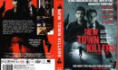 New Town Killers (2009) R2 German DVD Cover