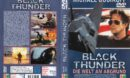 Black Thunder (1998) R2 German DVD Cover