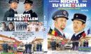 Nichts zu verzollen (2010) R2 German Custom DVD Covers