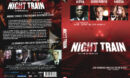 Night Train (2010) R2 German DVD Cover