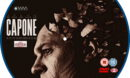Capone (2020) R2 Custom DVD Label