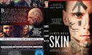 Skin (2019) R2 German DVD Cover
