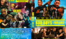 Bad Boys for Life (2020) R0 Custom DVD Cover