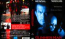Glimmer Man (1996) R2 German DVD Cover