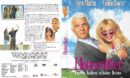 Housesitter (1992) R2 German DVD Covers & Label
