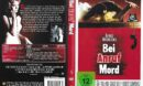 Bei Anruf Mord (1954) R2 German DVD Cover & Label