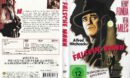 Der falsche Mann (1956) R2 German DVD Cover & Label