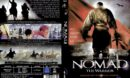 Nomad-The Warrior (2007) R2 German DVD Cover