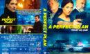 A Perfect Plan (2020) R1 Custom DVD Cover