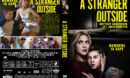 Babysitter's Nightmare ( A stranger outside) (2018) R1 Custom DVD Cover