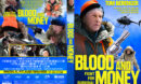 Blood and Money (2020) R1 Custom DVD Cover & Label