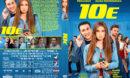 10 E (2019) R1 Custom DVD Cover