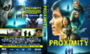 Proximity (2020) R1 Custom DVD Cover & Label