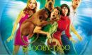 Scooby-Doo R1 Custom DVD Label