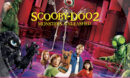 Scooby-Doo: Monsters Unleashed R1 Custom DVD Label